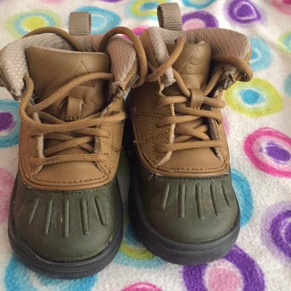 Nike ACG Shoes | Nike Acg Boots